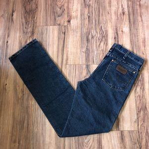 VINTAGE Cool Wrangler Jeans